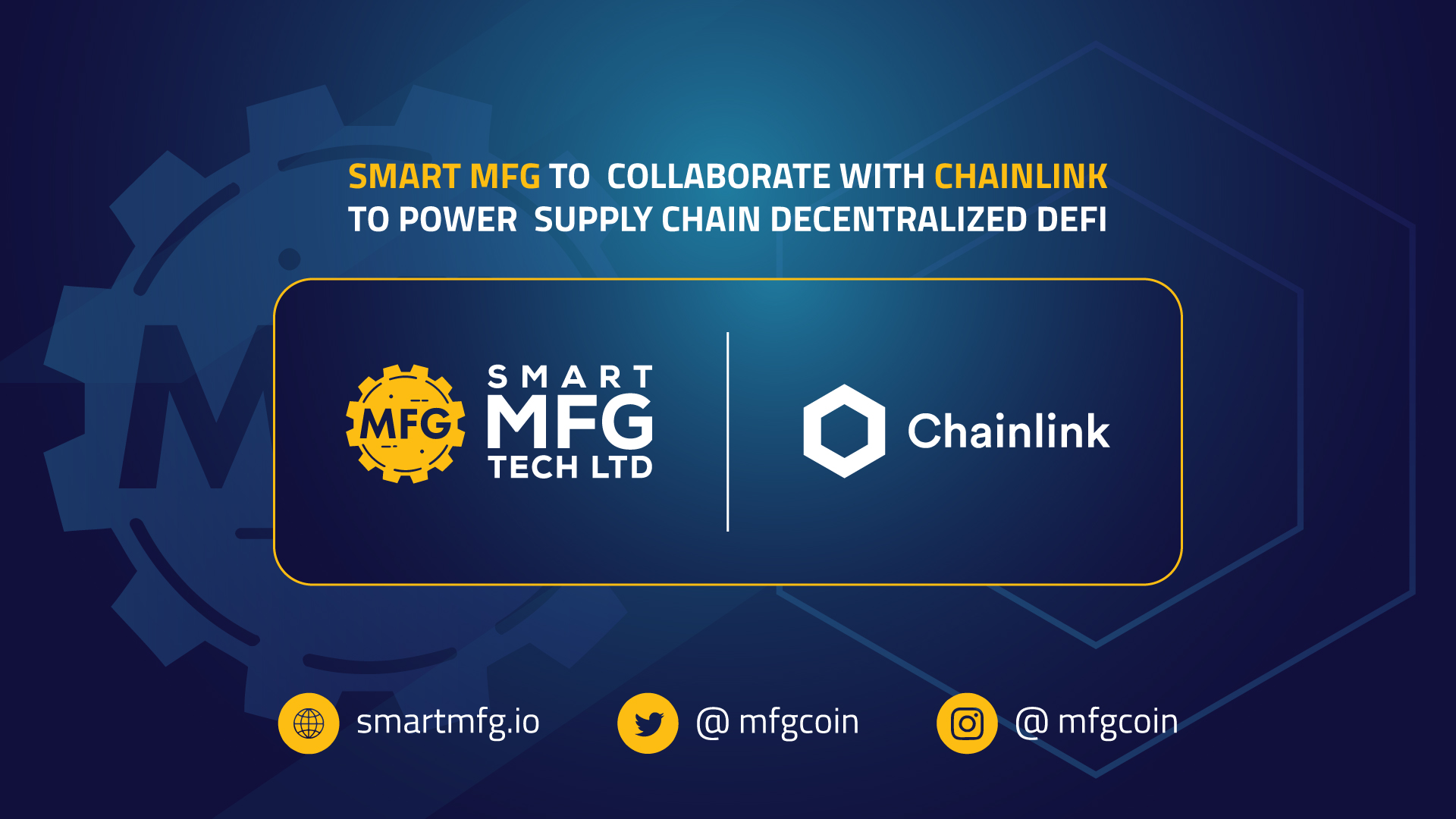 smart-mfg-chainlink
